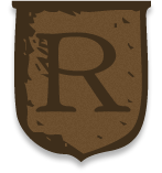 R Shield Logo